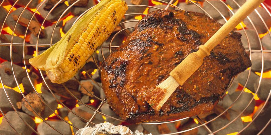 Barbecue Beef Brisket